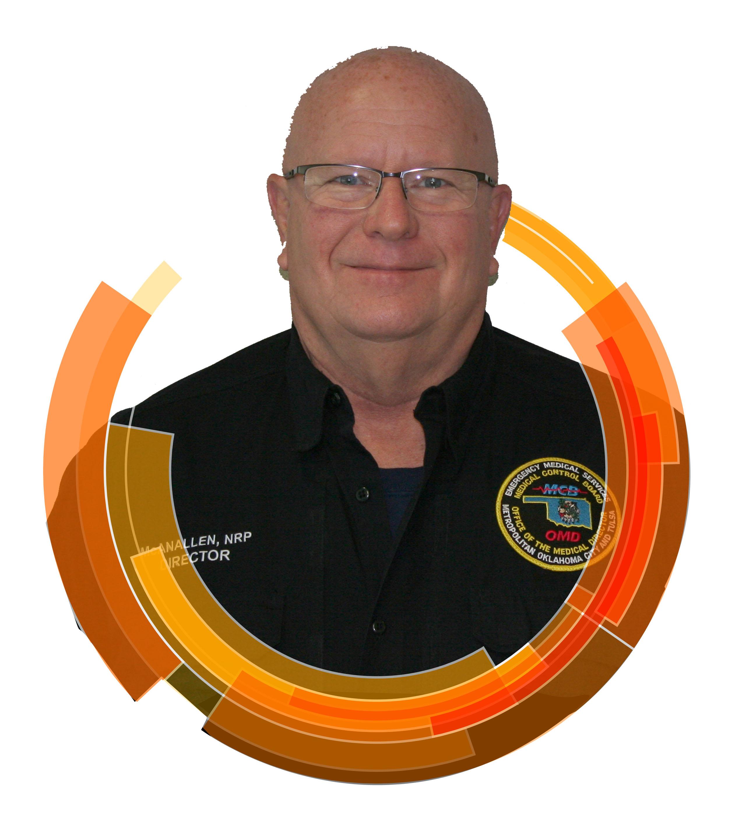 Duffy McAnallen, NRP
